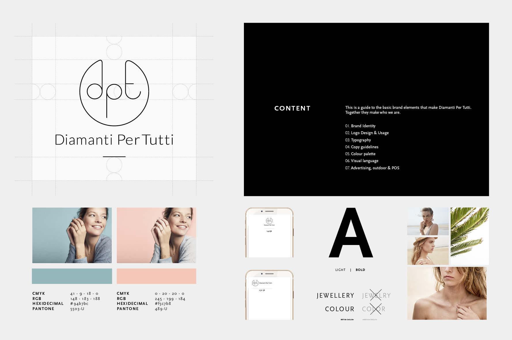 Design Per Tutti Com diamanti per tutti - supermoon
