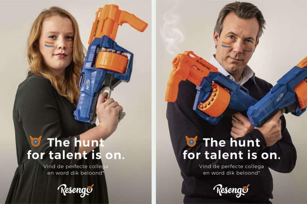 Marketing Resengo