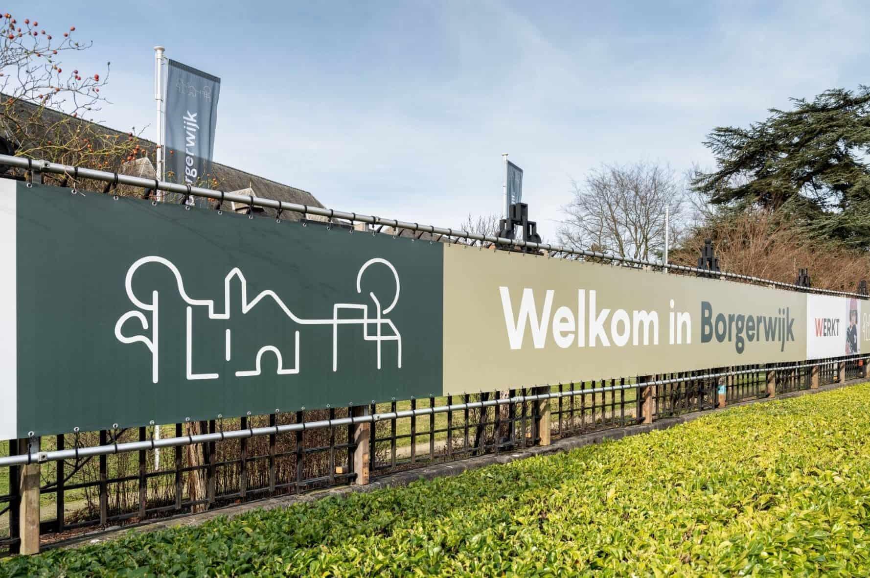 Community engagement Borgerwijk