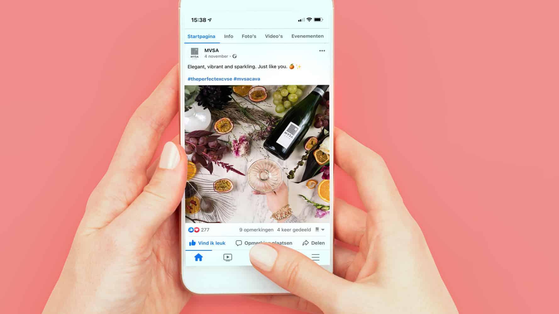 Social media MVSA
