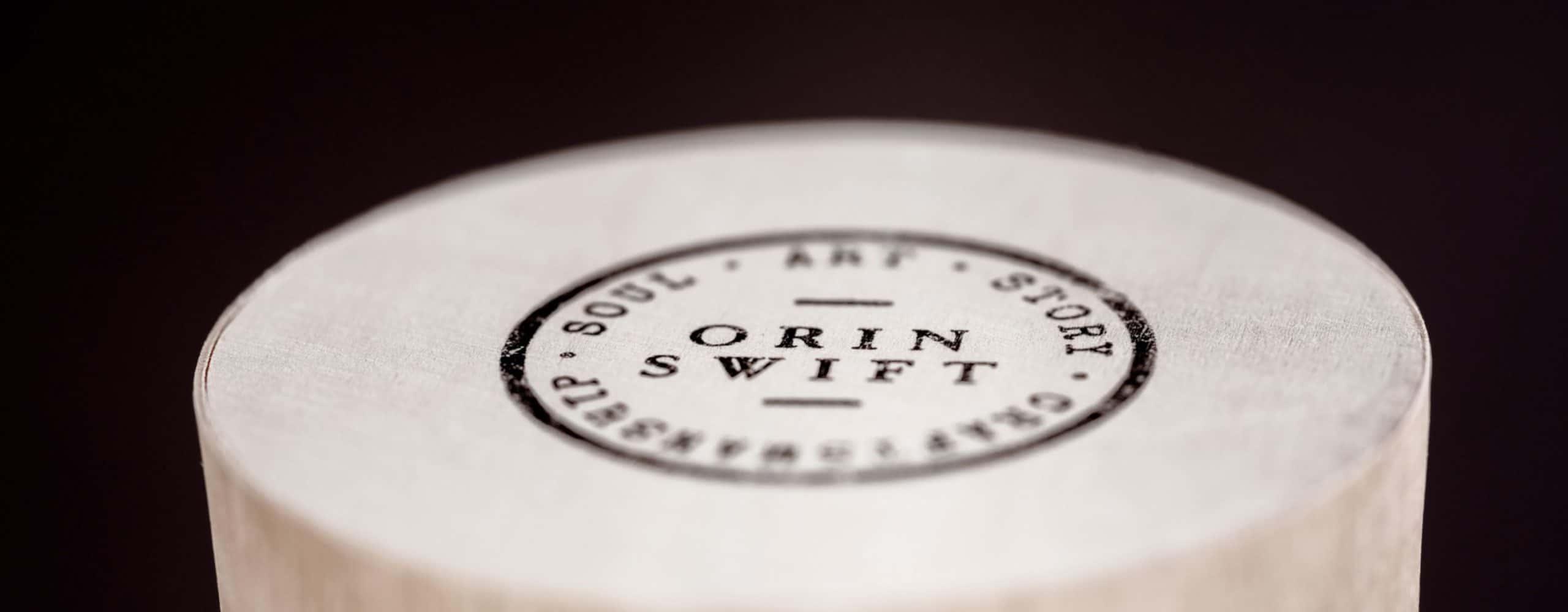 Mailing Orin Swift